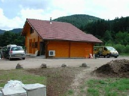 Chalet Rochesson - 9 personnes - location vacances  n�2122