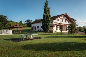 Huis La Bastide Clairence - 18 personen - Vakantiewoning  no 2126