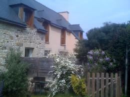 Maison Erquy - 6 personnes - location vacances  n°2132