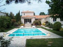 Maison 6 personnes La Rochelle - location vacances  n°2134