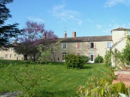 Bed and Breakfast Saint Jean Poutge - 15 personen - Vakantiewoning  no 2138