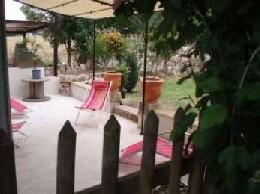 Gite Saint Cirice - 4 personnes - location vacances  n°2145