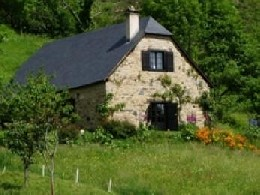 Gite Gaillagos - 6 people - holiday home  #2159