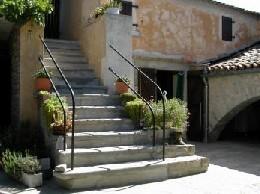 Maison Pompignan - 12 personnes - location vacances  n°2175