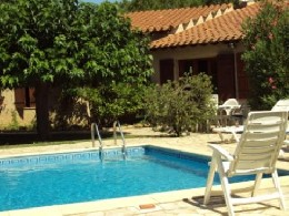 House in Saint-féliu-d'avall for   10 •   4 bedrooms