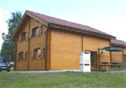 Chalet Le Tholy - 10 people - holiday home  #2184