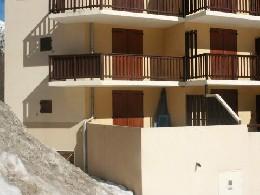 Appartement à Valloire pour  4 •   2 étoiles