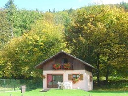 Chalet Vecoux - 5 personnes - location vacances  n°2209