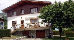 Huis in Bourg saint maurice voor  5 •   privé parkeerplek   no 2230