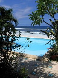 Maison 8 personnes St Gilles Les Bains - location vacances  n°2235