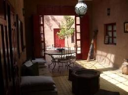 Casa 20 personas Marrakech - alquiler n°2258