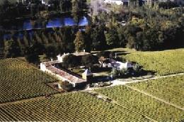 Château Preignac - 16 personnes - location vacances  n°2269