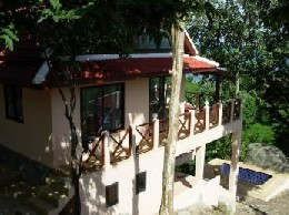 House 6 people Samui - holiday home  #2275