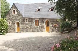 Gite Plestin Les Greves - 4 personnes - location vacances  n°2308