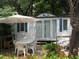 Mobil-home 6 personnes Frejus - location vacances  n°2325