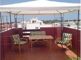 Flat Spain - 6 people - holiday home  #233