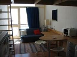 Appartement Arcs 2000 Bourg St Maurice  - 5 personnes - location vacances  n°2343