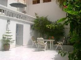 Appartement 6 personnes Agadir - location vacances  n°2354