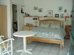 Bed and Breakfast Criel Sur Mer  - Vakantiewoning  no 2368