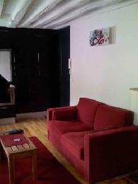 Studio 75004 - 3 personen - Vakantiewoning  no 237