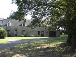 Huis Pontchateau - 20 personen - Vakantiewoning  no 2371