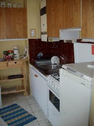 Flat Arcachon - 6 people - holiday home  #2381