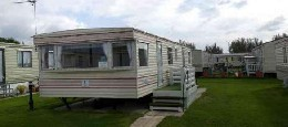 Caravan Rhyl - 6 people - holiday home  #2394