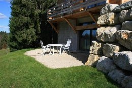 Chalet Prémanon - 5 people - holiday home  #2396