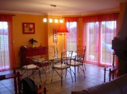 Maison Le Vivier Sur Mer - 8 personnes - location vacances  n°2403