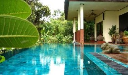 House Udon Thani - 6 people - holiday home  #2415