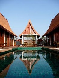 House Udon Thani - 4 people - holiday home  #2416