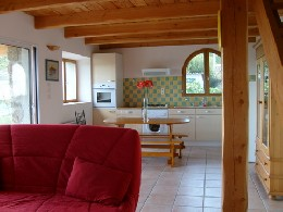 Gite Sanilhac - 6 people - holiday home  #2417