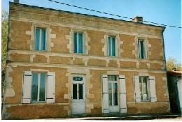 Maison Saint Laurent Médoc - 11 personnes - location vacances  n°2447