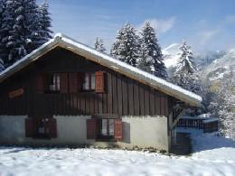 Chalet Morzine - 7 personnes - location vacances  n°2456