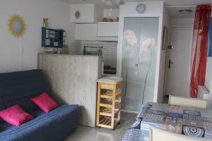 Studio à Balaruc les bains pour  2 •   1 étoiles