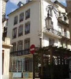 Appartement 4 personen Plombières Les Bains - Vakantiewoning  no 2462