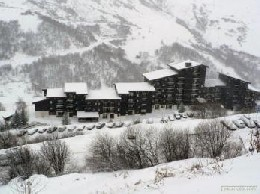 Appartement Les Ménuires - 4 personnes - location vacances  n°2471