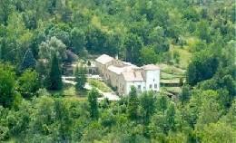 Gite Saint Affrique - 7 personnes - location vacances  n°2490