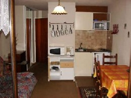 Chalet 4 people St Gervais Les Bains,le Bettex - holiday home  #2525