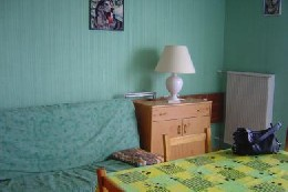 Saint-etienne en devoluy -    1 Badezimmer