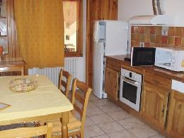 Huis Modane - 8 personen - Vakantiewoning  no 2540