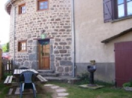 Flat St Didier Sur Rochefort - 9 people - holiday home  #2553