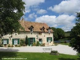 Farm Alencon - 6 people - holiday home  #2557