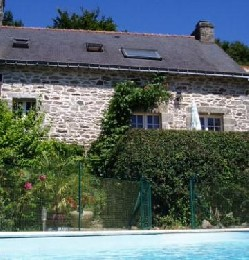 Gite 6 people  - holiday home  #2566