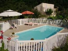 Gite Damiatte - 6 personnes - location vacances  n°2572