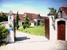 Maison Bossee - 15 personnes - location vacances  n°2573