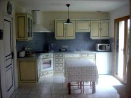 Gite 6 personen Penvenan - Vakantiewoning  no 2578