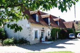 Casa rural Dolus Le  Sec - 7 personas - alquiler n°2579