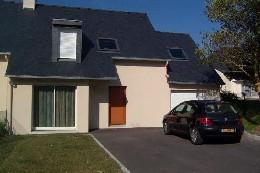 Maison Clohars Carnoet - 6 personnes - location vacances  n°259