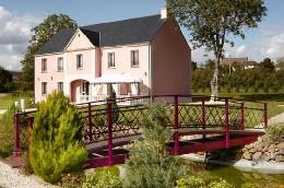 Maison Saint Ouen De Mimbre - 11 personnes - location vacances  n°2592
